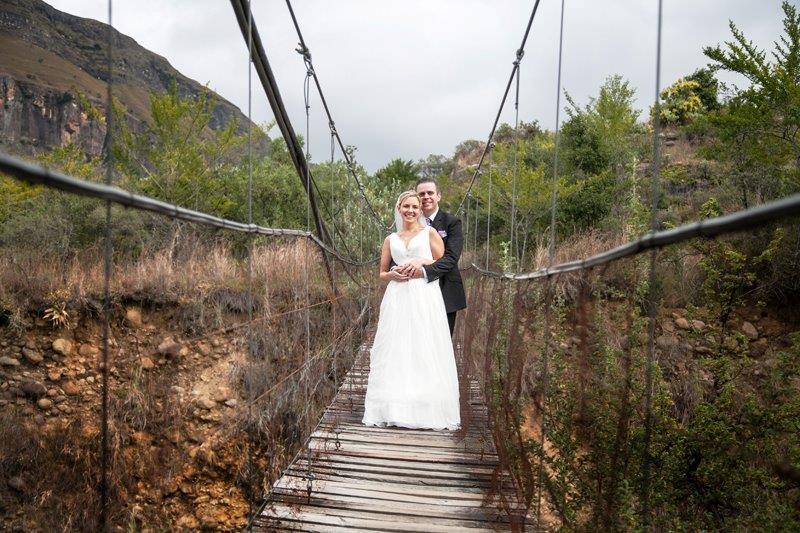 South Africa Destination Wedding