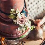 Sylvias Kitchen | Sussex Wedding Cake Designer