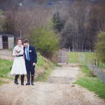 Blackstock Country Estate Wedding