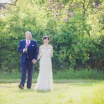 East Sussex Spring Marquee Wedding | FitzGerald Photographic