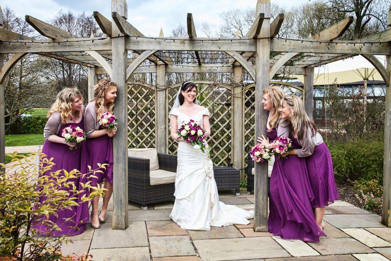 Wedding Photography East Grinstead: Bletchingley Church & Felbridge Hotel Wedding